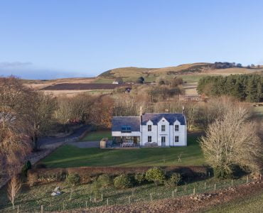Greenmyre Farm, Angus