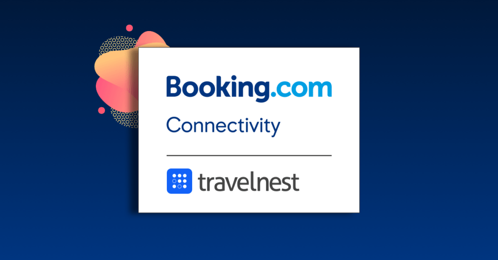 TravelNest Booking.com Connectivity Partner